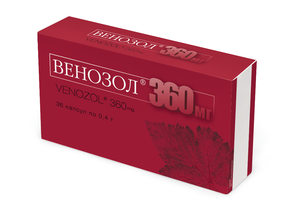 «Венозол-360мг»